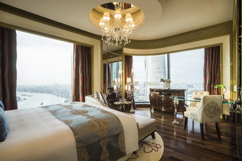 The Reverie Saigon - Grand Deluxe King Room - I