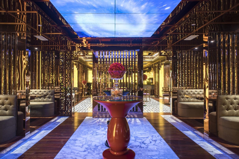 The Reverie Saigon - R&J Lounge - I
