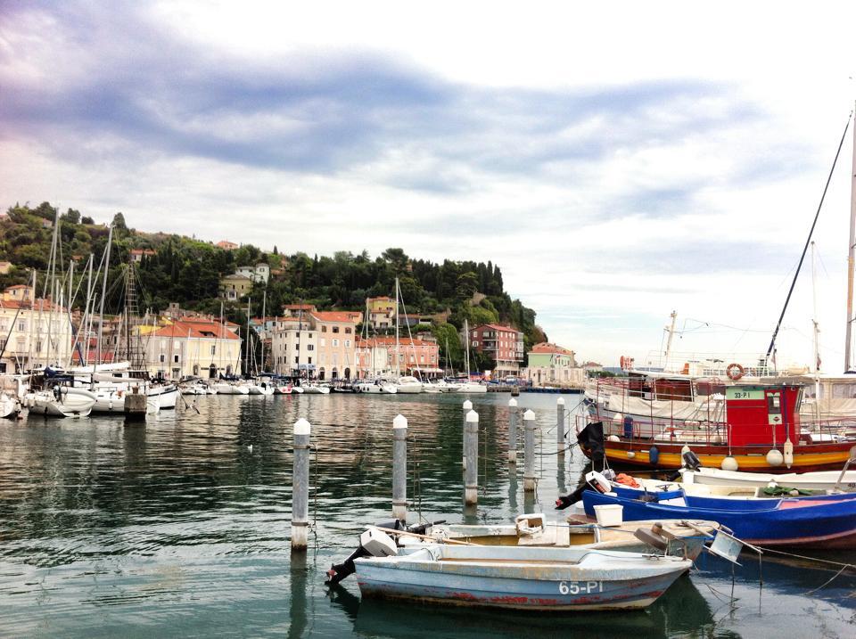 Piran Port