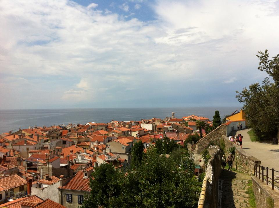 Piran Town
