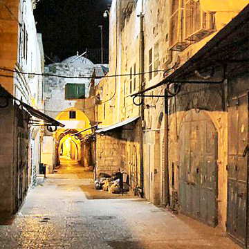 Israel-Jerusalem_Old_City