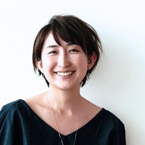 SHIRAKINATSUKO