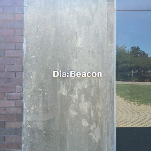 ディア・ビーコン(Dia: Beacon)の入り口
