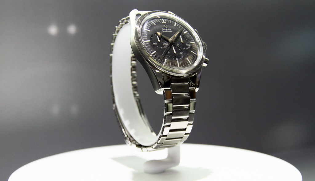 ‎OmegaFirstWatchOnTheMoon6
