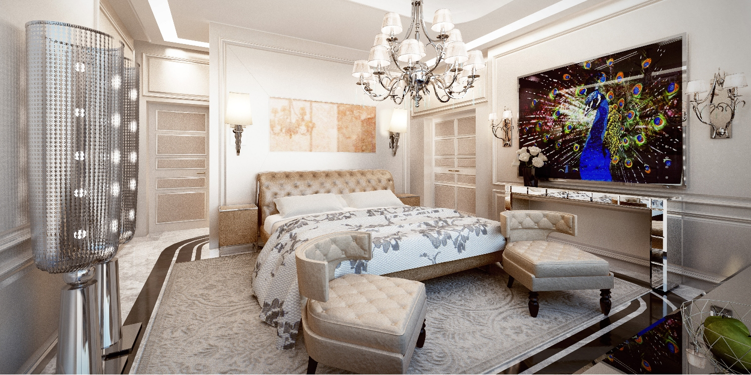 The Reverie Saigon - Suite by Visionnaire - II