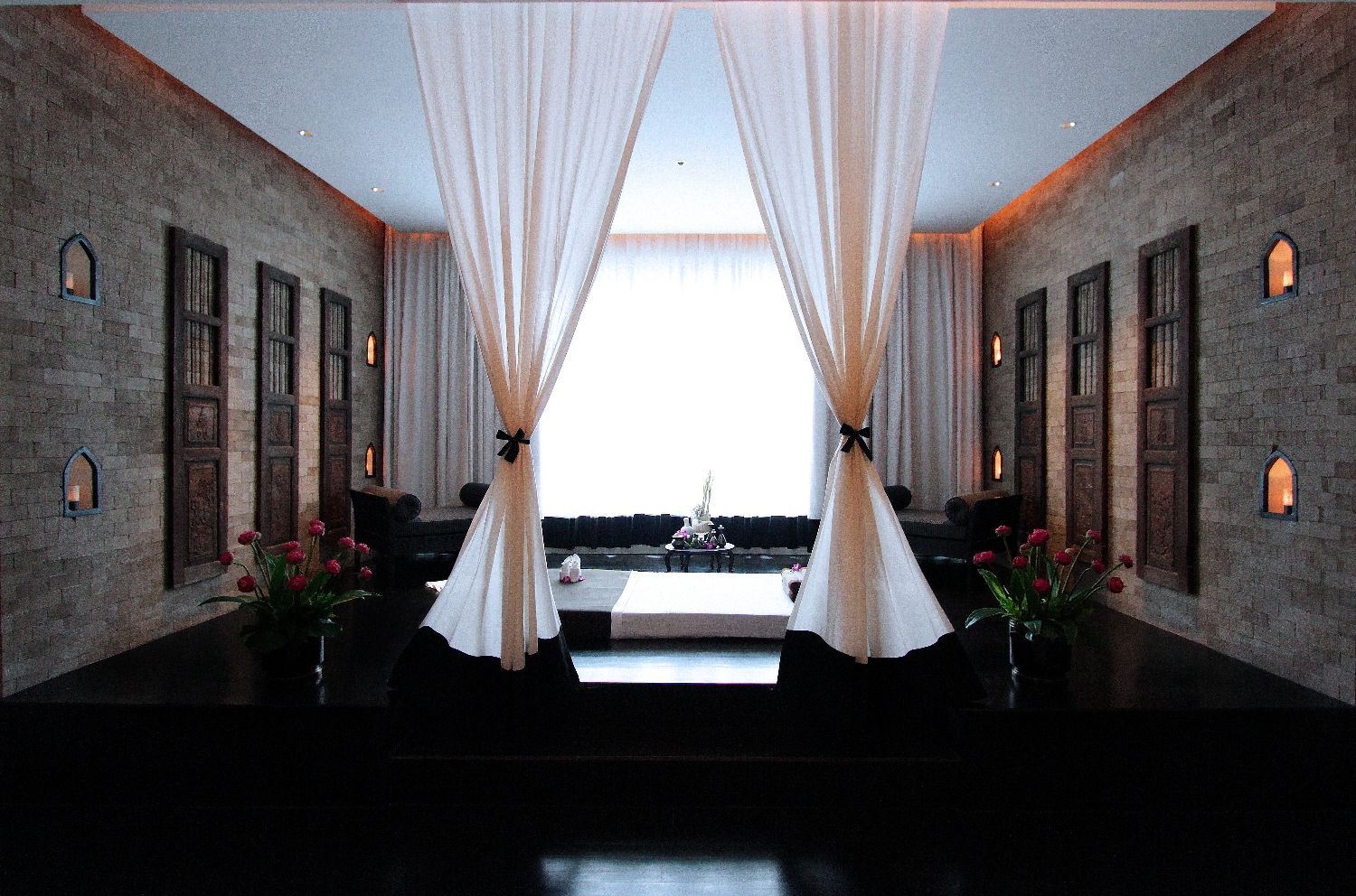 Opium Spa - Thai Massage