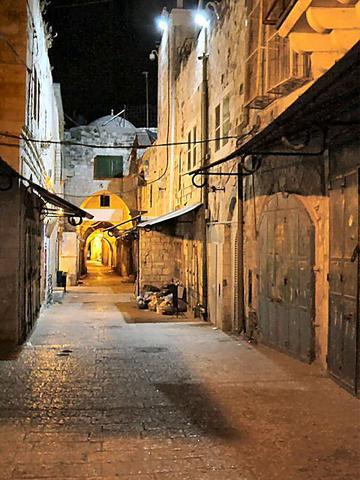Israel-Jerusalem_Old_City