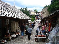 250px-Bazar_at_Old_Bridge_in_Mostar,_Herzegovina
