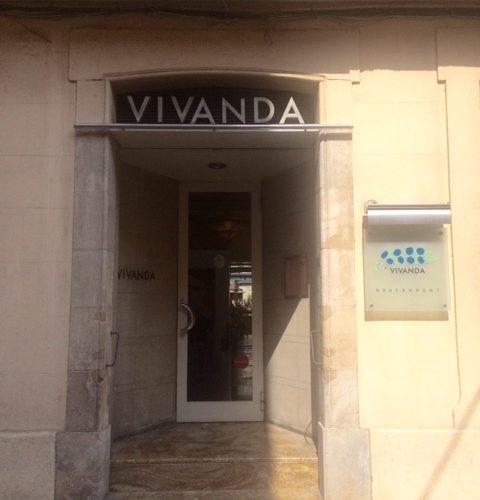 ヴィヴァンダ