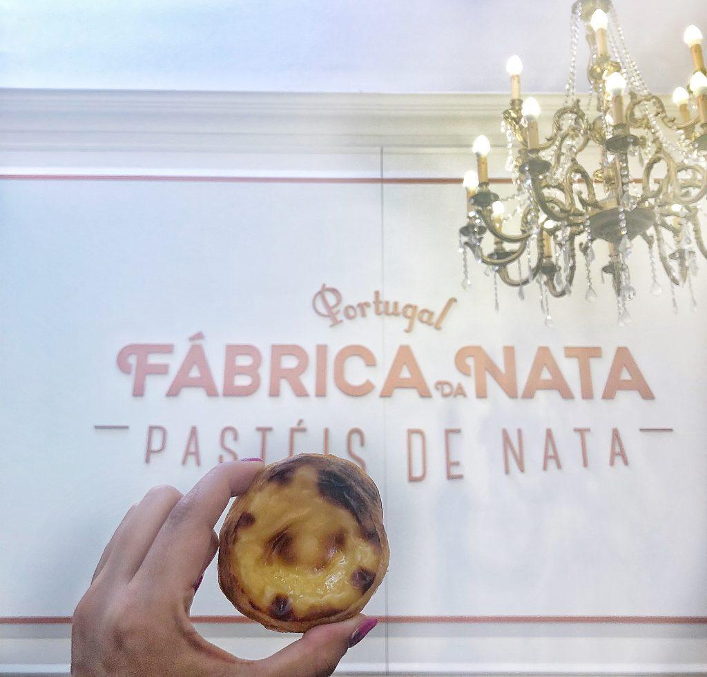 ポルトガルカフェ